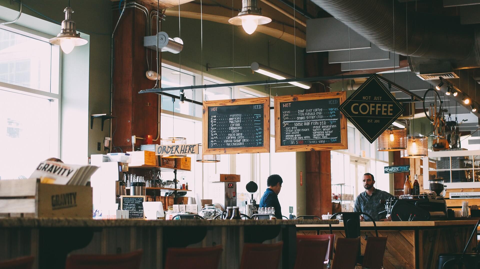 Volantini pubblicitari ristorante – Perché farli?