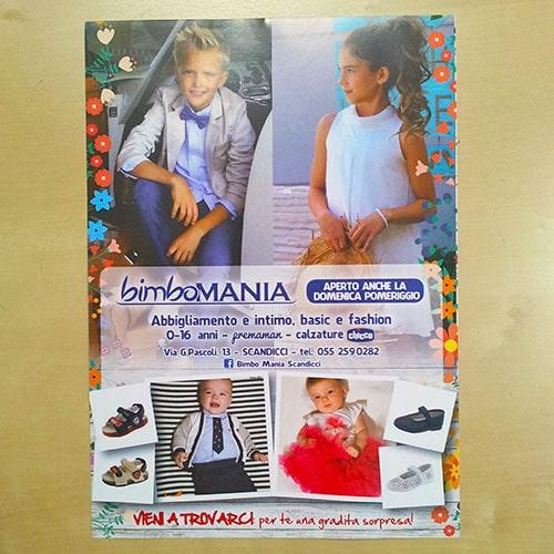 Cliente: BimboMania