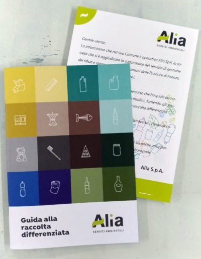 Cliente: Alia