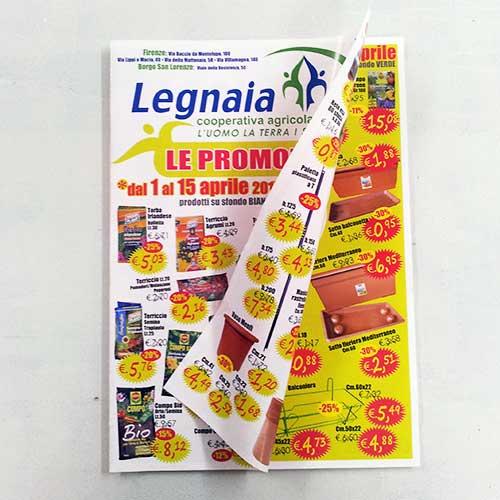 Cliente: Cooperativa Legnaia