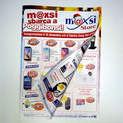 Cliente: Maxsi